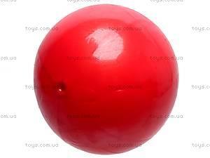 Мячик цветной, W10-11, игрушки