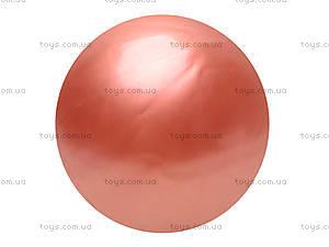 Мячик детский, однотонный, 001002003, отзывы