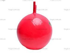 Мячик для фитнеса  «Веселые зверушки», 5218, фото