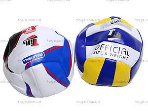 Мячик для волейбола, 8 видов, Tilly-3, цена