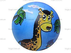 Мячик игровой «Мультики», BT-PB-0045, игрушки