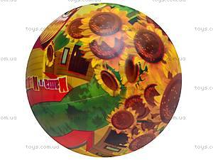 Мячик «Маша и Медведь», в сетке, GT3117, фото