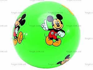 Мячик «Микки Маус», PN8-6