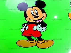 Мячик «Микки Маус», PN8-6, детские игрушки