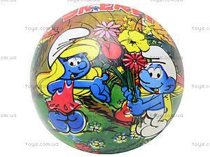 Мячик «Мультики», BT-PB-0002, игрушки