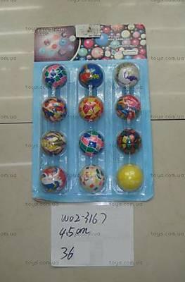 Мячик-попрыгун, W02-3167