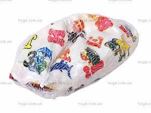 Мячик резиновый для детей, W02-3104, отзывы