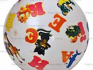 Мячик резиновый для детей, W02-3104, цена
