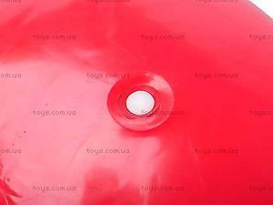Мячик с рожками, YT-18A, фото