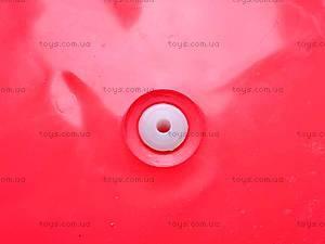 Мячик с рожками «Зверюшки», 5219, отзывы