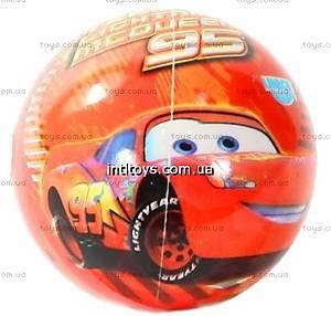 Мячик «Тачки 2», 67160