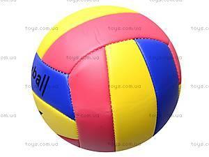 Мячик волейбольный PVC, BT-VB-0030, купить