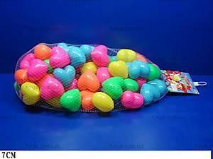 Мячики «Сердечки», LX2