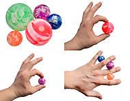 Мячи детские попрыгунчики, W02-3184, отзывы