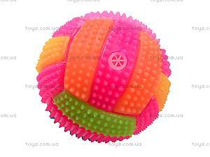 Мячик-попрыгун «Волейбол», D2030A-2, купить