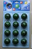 Мячик-попрыгунчик «Арбуз», 12 штук, BT-JB-0025, купить