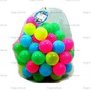 Мячики для сухого бассейна «Радуга», 1987-2