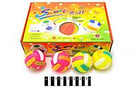 Мячики со световым эффектом, 3388W, купить