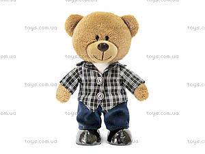 Плюшевый медведь «Оливер», LA8787