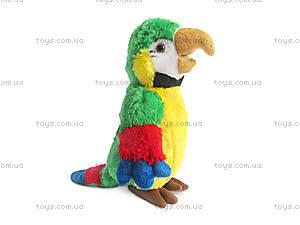 Мягкая игрушка «Попугайчик», LF1192