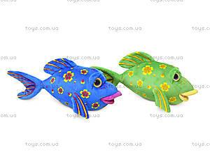 Плюшевая игрушка «Рыбка», LF1194