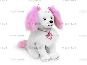 Мягкая игрушка «Собачка Розалинда», LA8784