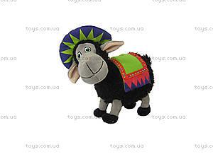 Мягкая игрушка для детей «Барашек-мексиканец», LF1216