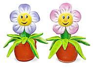 Мягкая игрушка «Нежный цветок», LA8691, фото