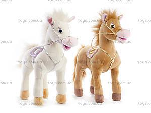 Музыкальная игрушка «Лошадка Пэгги», LF698A