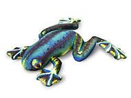 Плюшевая игрушка «Маленькая лягушка», LF1190, фото