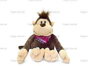 Плюшевая игрушка «Мартышка Джейк малая», LF1248A