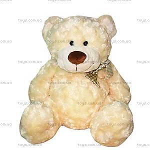 Мягкая игрушка для детей «Медведь», 4002GM
