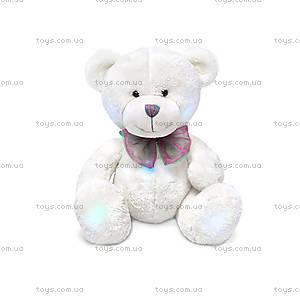 Светящаяся мягкая игрушка «Медведь Берни», LA8752