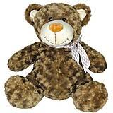 Мягкая игрушка «Медведь коричневый», 25 см, 2502GMG, фото