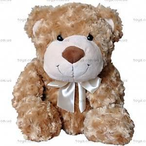 Мягкая игрушка «Медведь», коричневый, 3302GMC