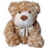 Мягкая игрушка «Медведь», коричневый, 3302GMC, отзывы