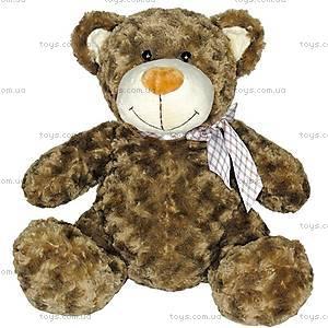 Мягкая игрушка «Медвежонок коричневый», 3302GMG