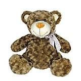 Мягкий медвежонок с бантом, 40 см, 4001GMG, фото