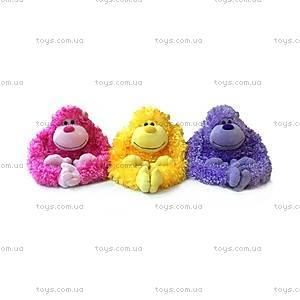 Плюшевая игрушка «Обезьяна длиннорукая», LA8176