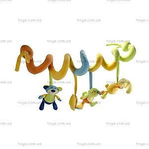 Мягкая игрушка-подвеска «Чудо-растяжка», POK1\M, купить