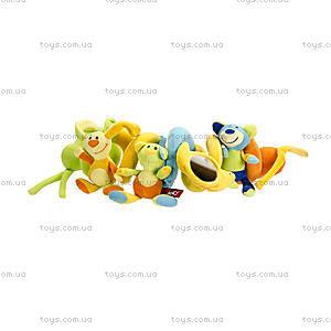 Мягкая игрушка-подвеска «Чудо-растяжка», POK1\M, фото