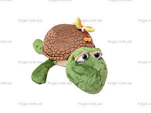 Мягкая черепаха «Полли», К214С, игрушки