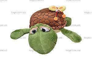 Мягкая черепаха «Полли», К214С