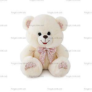 Мягкая детская игрушка «Маленький медвежонок», LF660C