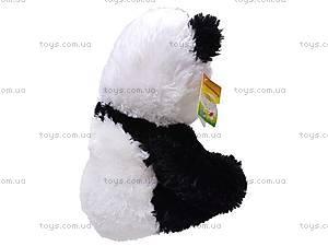 Мягкая детская панда, 35.01.02, фото
