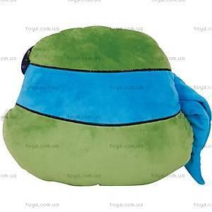 Мягкая детская подушка «Леонардно», Черепашки-ниндзя, 41-0090CL, купить