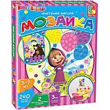 Мягкая фигурная мозаика «Маша», VT2301-0304, купить