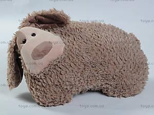 Мягкая игрушечная собака «Боня», 4003GCA