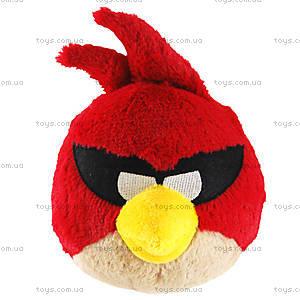 Мягкая игрушка Angry Birds Space «Красная птичка», 92671
