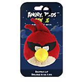 Мягкая игрушка-брелок Angry Birds Space «Красная птичка», 92736
